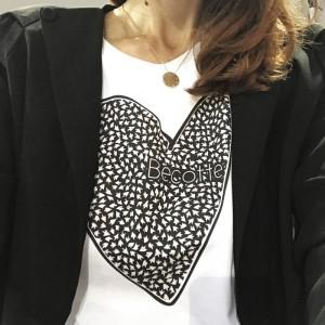 T-Shirt Coton Bio Smart