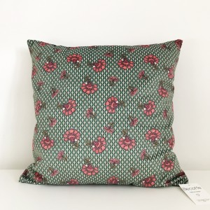 Coussin Velours Pretty